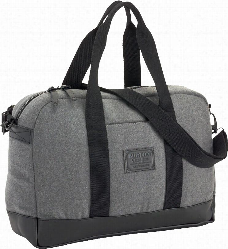 Burton Staciel Aptop Duffel Bag