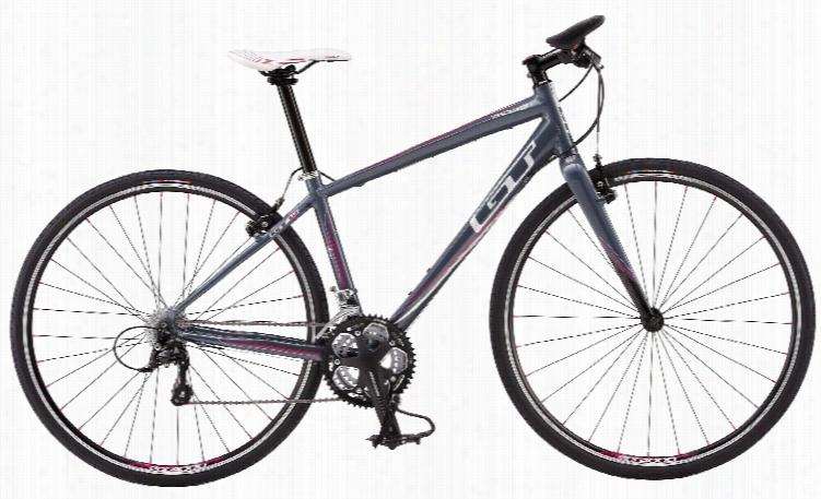 Gt Tachyon2 .0 Bike 2013