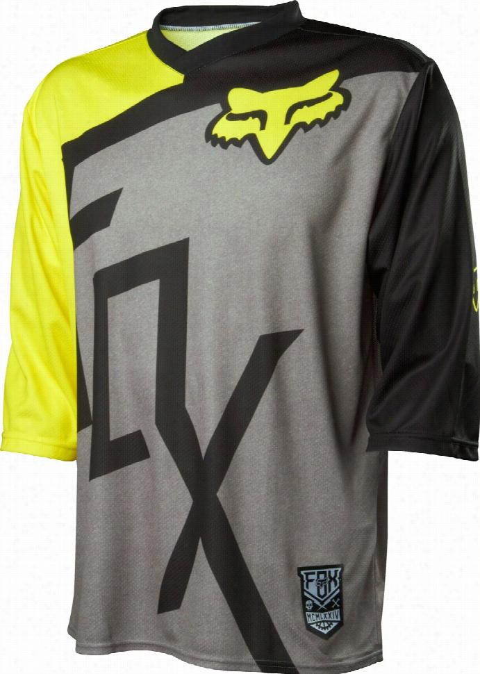Fox Covert 3/4 Bike Jersey