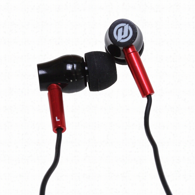 House Crush Earbuds