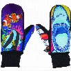 Neff Youth Undermitt Mittens