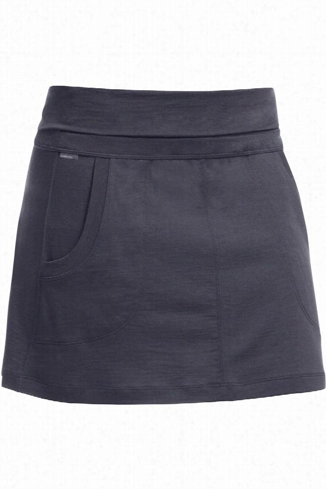 Icebreaker Breeze Skirt