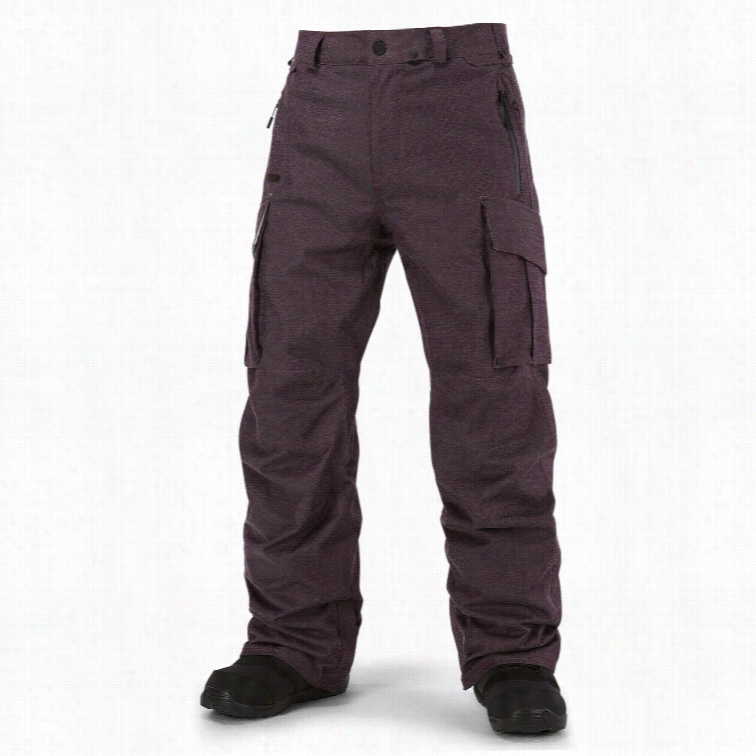 Volcom Fatigue Snowboard Pants @ Online Apparel & Accessories