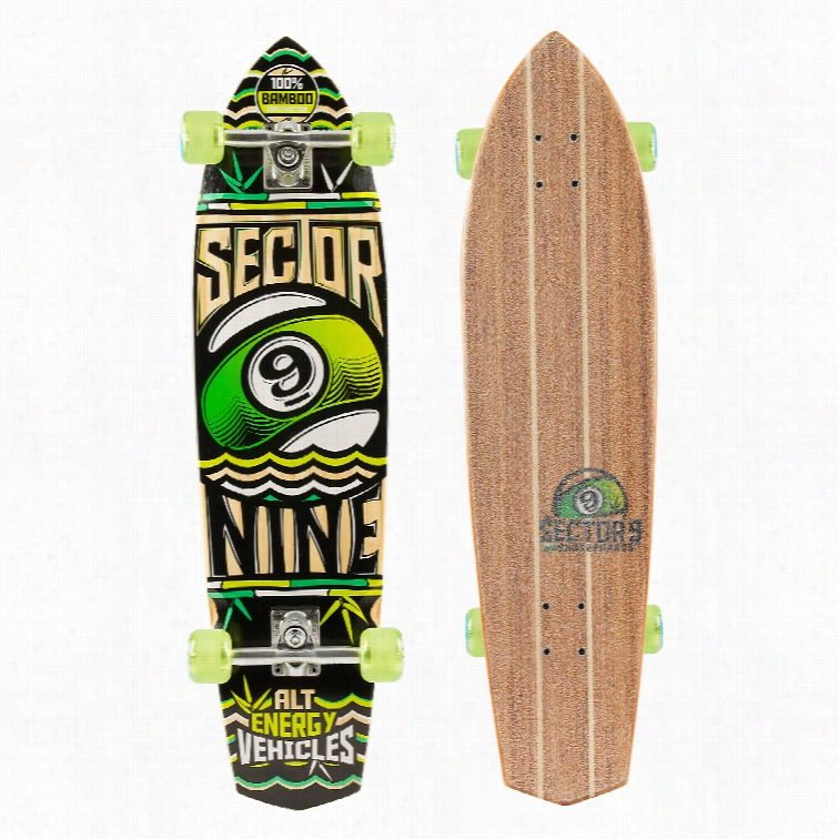 Sector 9ae Vcruiser Complete