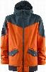 Foursquare Howl Snowboard Jacket