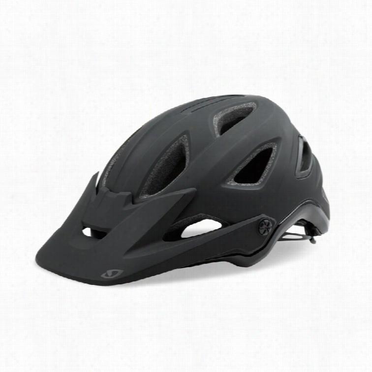 Giro Montaromips Bike Helmet