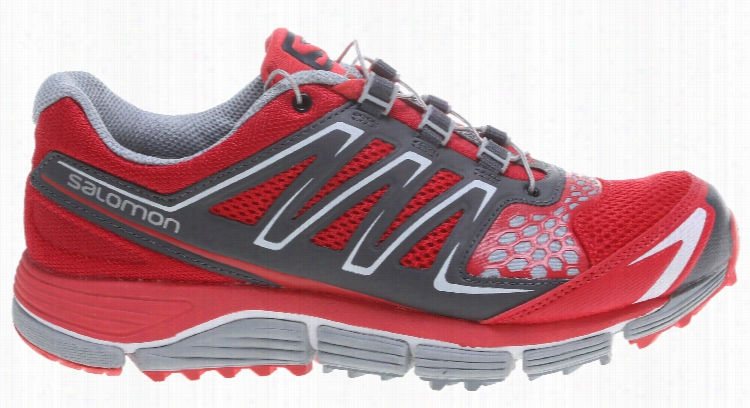 SALOMON Women's Xr Crossmax 2 Running Shoes