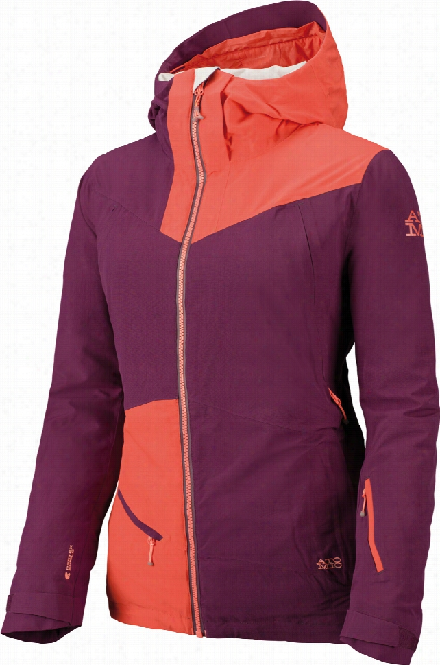 Atomic Ridgleine Flex Ski Jacket