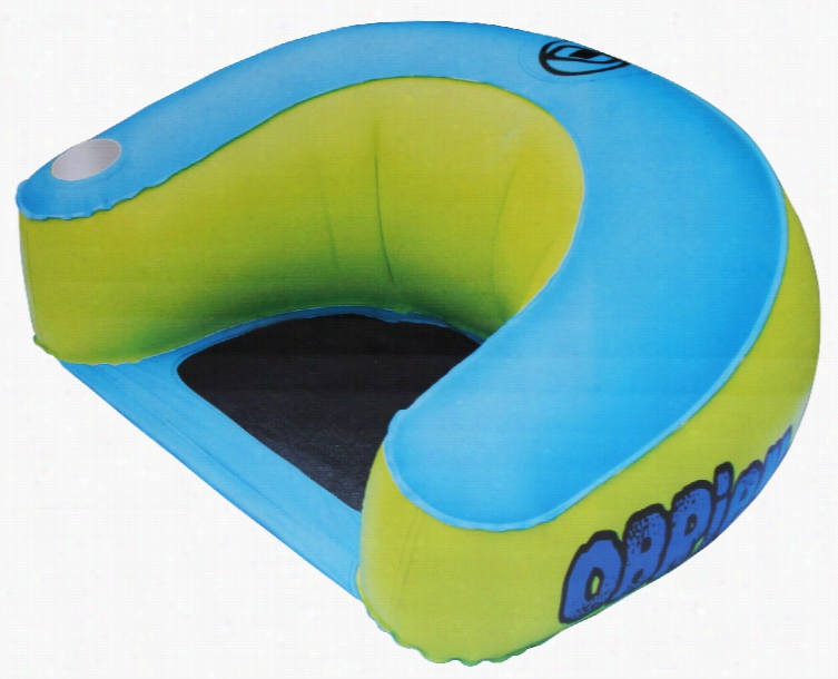 O'brien Ez Chair Inflata Ble Lounge R