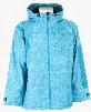 Sessions Decon Glacier Snowboard Jacket