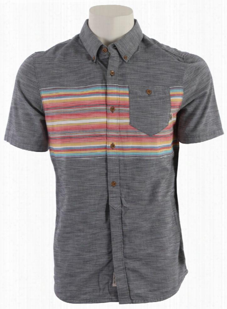 Vans Emery Shirt