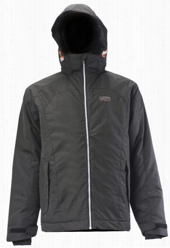 2117 Of Sweden Lappland Jacket