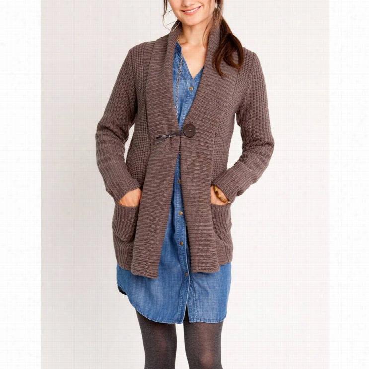 Carve Designs Filds Sweater