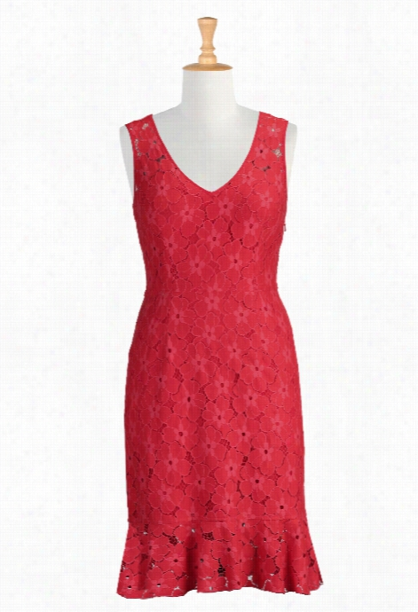 Eshaktti Women's Helen Dress