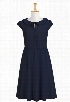 eShakti Women's Abigail dress