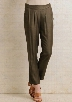 Getty Estate Pleated Pants