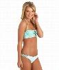 Tesi Retro Bikini Bottom Color: Blue Size: S