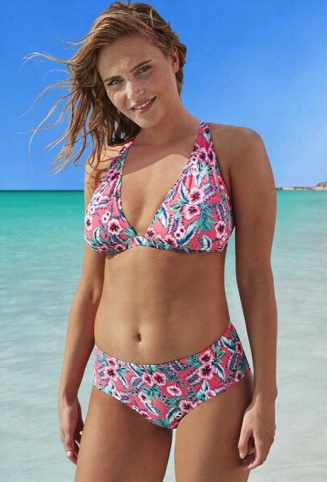 Swim Sxy The Showstopper Corsage  Bikini