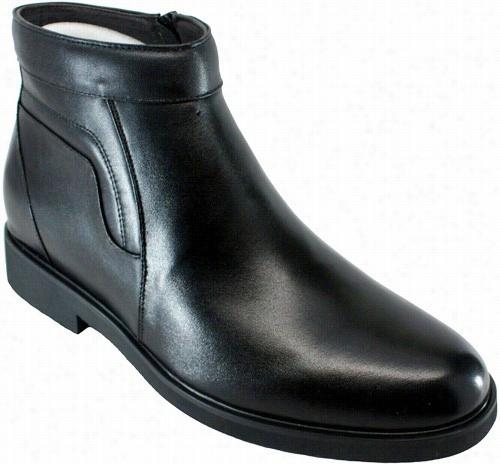 Calden - K912981 - 2.6 Inches Taller (black) - Size 8 / 9 / 10 / 11 Only