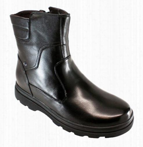 Calden - K912985- 2.6 Inches Taller (blaack) - Size 10 / 11 Only