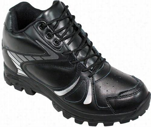 Calden - Md005 - 3.8 Inches Taller (black) - Lightweight