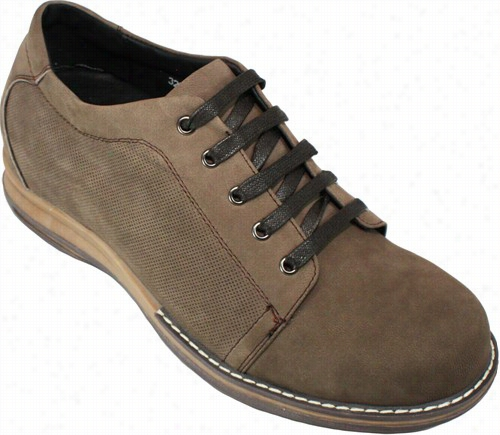 Clto - G5623 - 2.8 I Nches Taller (taupe)