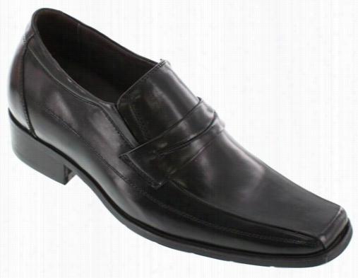 Calto - G60705 - 2.8 Inches Taller (black)