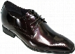 CALDEN - K323012 - 2.6 Inches Taller (Burgundy) - Lightweight - Size 7 / 7.5 / 8 / 9 Only