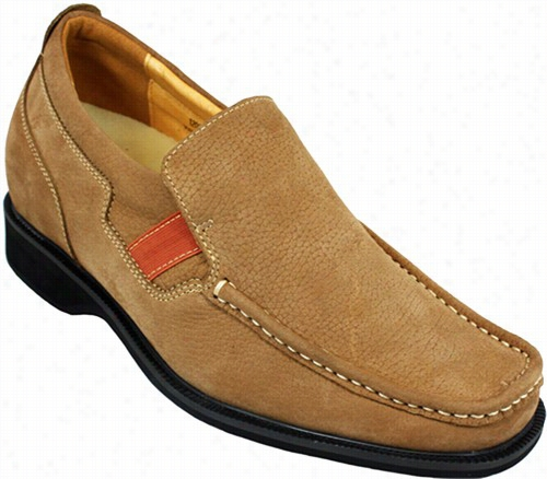 Toto  V0902 - 3 Inches Taller (brown Camel)