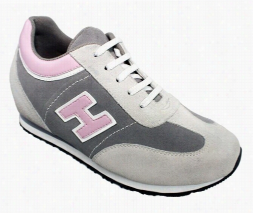 Toto - W156 3 - 3 Inches Tqller (gray-haired) - Women - Size 8 // 9 / 9.5 Only